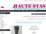 Browse Haute Stash