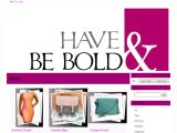 Haveandbebold.com Coupons