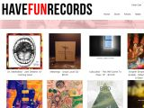 Havefunrecords.org Coupons