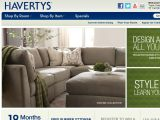 Havertys.com Coupons