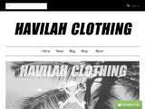 Havilahclothing.com Coupons