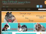 Browse Havtohavit General Store