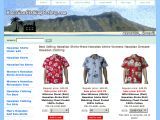 Hawaiianclothingfactory.com Coupons