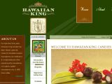 Browse Hawaiian King Candies