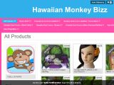 Hawaiianmonkeybizz.storenvy.com Coupons