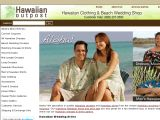 Hawaiianoutpost.com Coupons