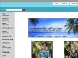 Hawaiianshirtsplus.com Coupons