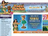 Hawaiiboundintl.com Coupons