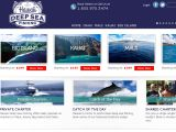 Hawaiideepseafishing.com Coupons