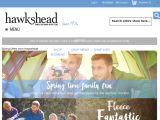 Hawkshead.com Coupons