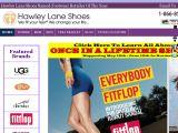 Hawleylaneshoes.com Coupons