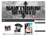 Browse Hawthorne Heights