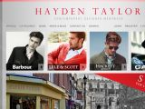 Haydentaylor.co.uk Coupons