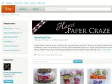 Hayespapercraze.etsy.com Coupons