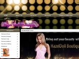 Hazeldollboutique.com Coupons