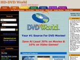 Hddvdworld.com Coupons