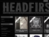 Headfirstrecords.limitedrun.com Coupons