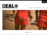 Browse Heal Clothing