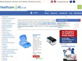 Browse Healthcare4all Ltd