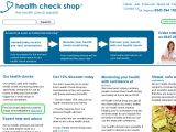 Healthcheckshop.co.uk Coupon Codes