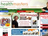 Healthmasters.com Coupon Codes