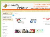 Browse Health Potato