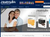 Browse Healthspark Ltd