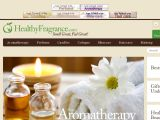 Healthyfragrance.com Coupon Codes
