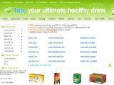 Healthy Tea Store Coupon Codes