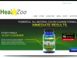 Browse Healzoo Supplements