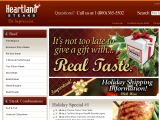 Browse Heartland Steaks