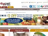 Browse Hearty Pet