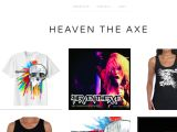 Heaventheaxe Coupon Codes