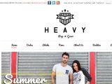 Heavyrepgear.co.uk Coupon Codes