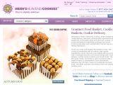 Browse Heidi's Heavenly Cookies