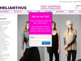 Browse Helianthus