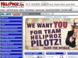 Browse Heliproz Inc