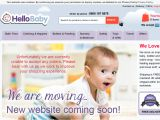 Hello Baby Coupon Codes
