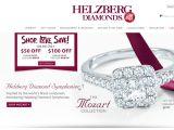 Browse Helzberg Diamonds