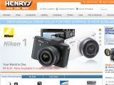 Browse Henry's Photo-Video-Digital