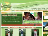 Browse Herb'n Organics