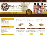 Browse Herbs Of Mexico