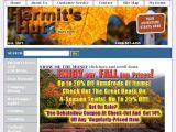 Browse Hermit's Hut