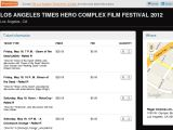 Herocomplexfilmfest2012.eventbrite.com Coupon Codes