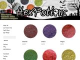 Hexpotions Coupon Codes