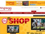 Browse Hhgregg