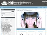 Browse Hifi Headphones