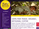 Browse Higher Grounds Trading Co