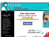 Browse Hijabsusa