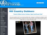 Browse Hill Country Outdoors